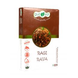 Ragi Rava (400gm) - Gud2Eat
