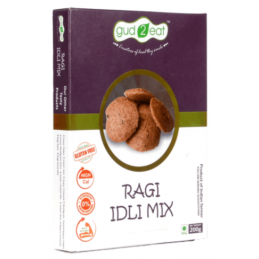 Ragi Idly Mix (200gm) -...