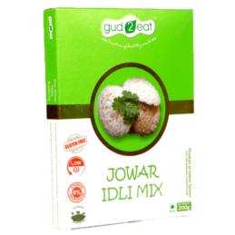 Jowar Idly Mix (200gm) -...
