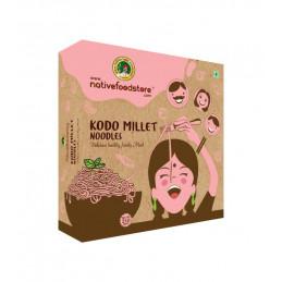 Kodo Millet Noodles (210gm)...